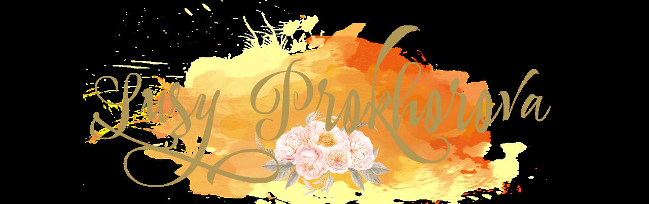 Lusy Prokhorova