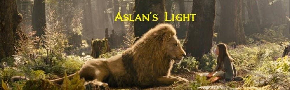 Aslan's Light