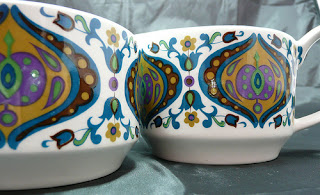 Jo Corbett Ceramics Jug Of The Month February