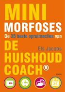 Boek' Minimorfoses'
