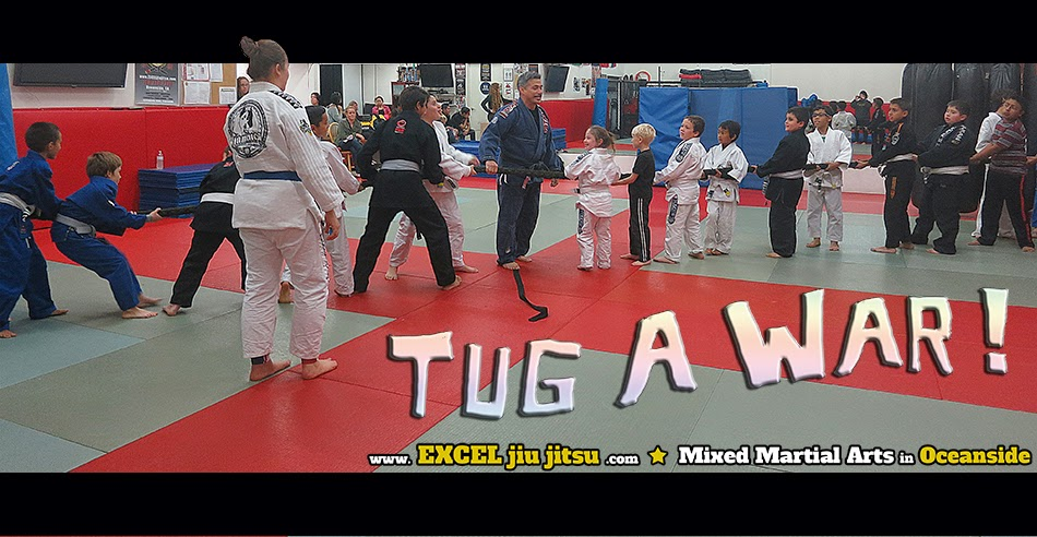 Kids Martial Arts classes Oceanside has kids working hard and having fun