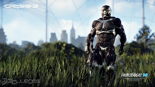 Crysis 3 PC Game Español 2013