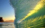 MULTIDIMENSIONAL OCEAN