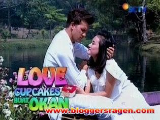 Love Cupcakes Buat Okan FTV