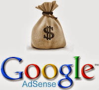 Bisnis Online, Google Adsense