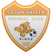Satun United Football Club Logo
