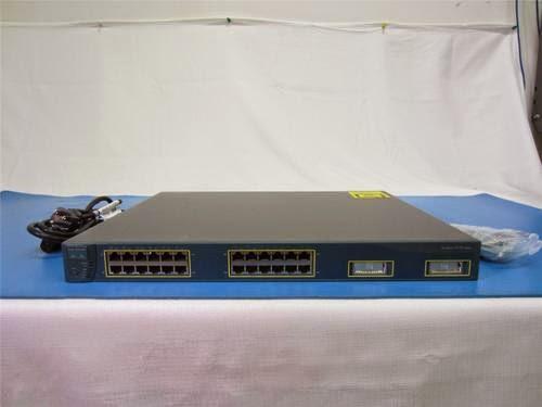 ws-c3548-xl-en datasheet