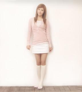 SNSD Hyoyeon Baby Baby Album Pics