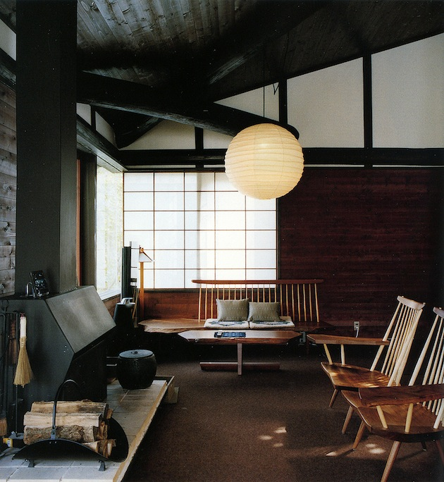 Wabi sabi scandinavia design art and diy japanese harmony for Interieur japonais design