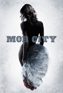 Mob City Streaming Serie TV