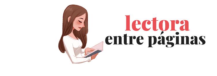 Lectora Entre Páginas