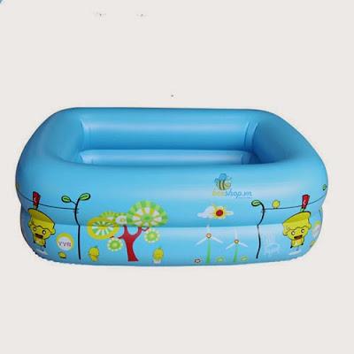 Be boi phao tre em Swimming Pool 86150