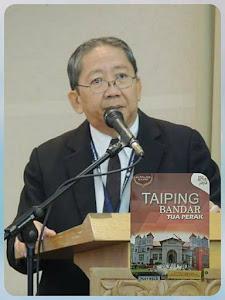 Antologi Sajak - Taiping Bandar Tua Perak