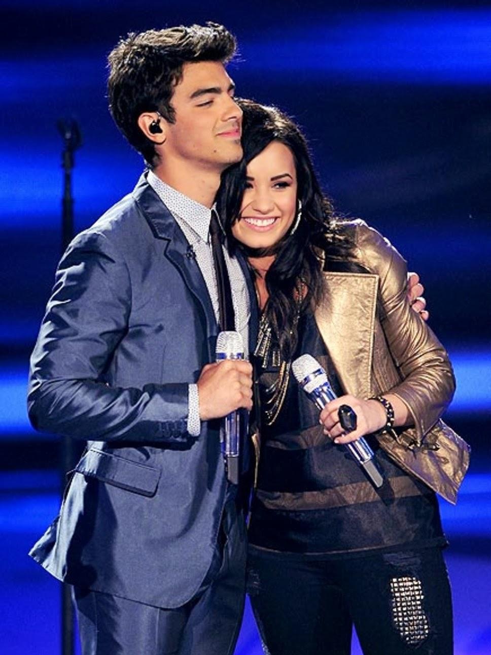 Demi Lovato no recuerda haber fumado marihuana con Joe JonasJoe Jonas 2010 Photoshoot
