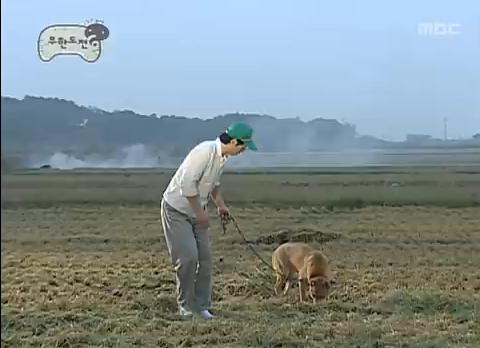 [무한도전 다시보기] 20061028 농촌체험, 전원일기