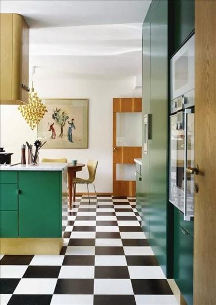 Get your inspirations pavimenti a scacchi chess floor for Hem arredamento