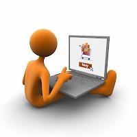CHAPTER 3 : Menggunakan Teknologi  Informasi dalam Menjalankan Perdagangan Elektronik (E-Commerce)
