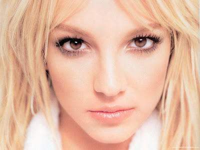 Gorgeous Britney Spears Wallpaper-1600x1200-01