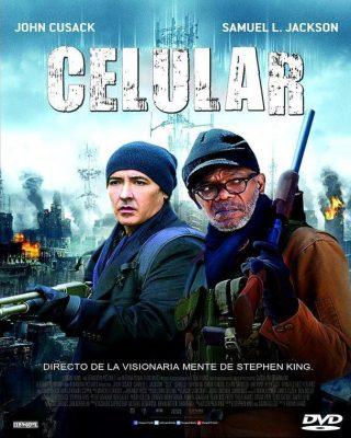 Filme Poster Celular