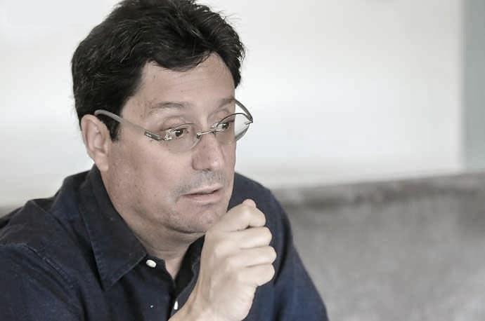 Francisco Santos Calderón