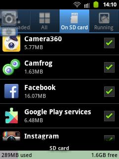 Cara Memindahkan Aplikasi ke SD Card Setelah di Root