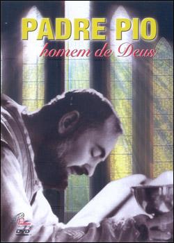 Filme Padre Pio Homem de Deus Dublado AVI DVDRip