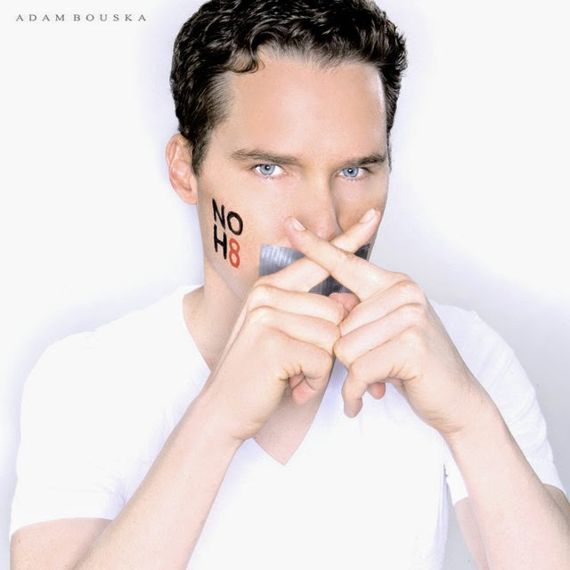 http://www.noh8campaign.com/photo-gallery/familiar-faces/photo/5753