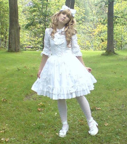 Repaso rápido a los generos del lolita ShiroLolita+1