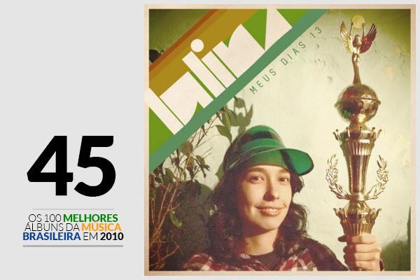 Lulina - Meus Dias 13