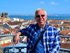 Olá Lisbon!