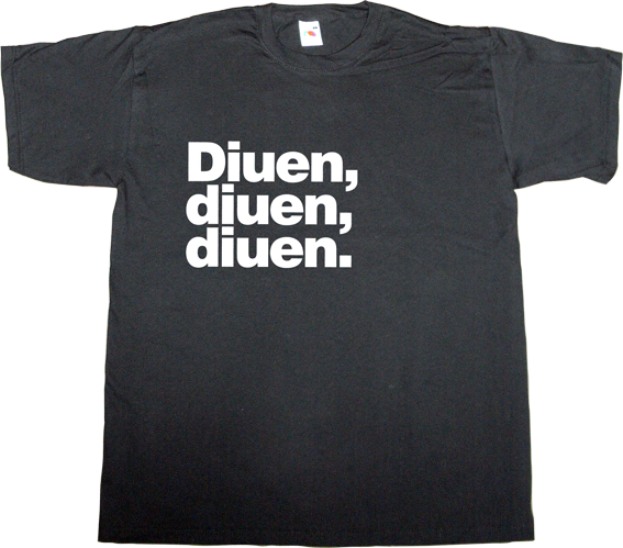 jordi pujol corruption catalonia useless media useless Politics t-shirt ephemeral-t-shirts
