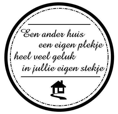 3d teksten on pinterest card sentiments clear stamps for Nieuwe woning wensen