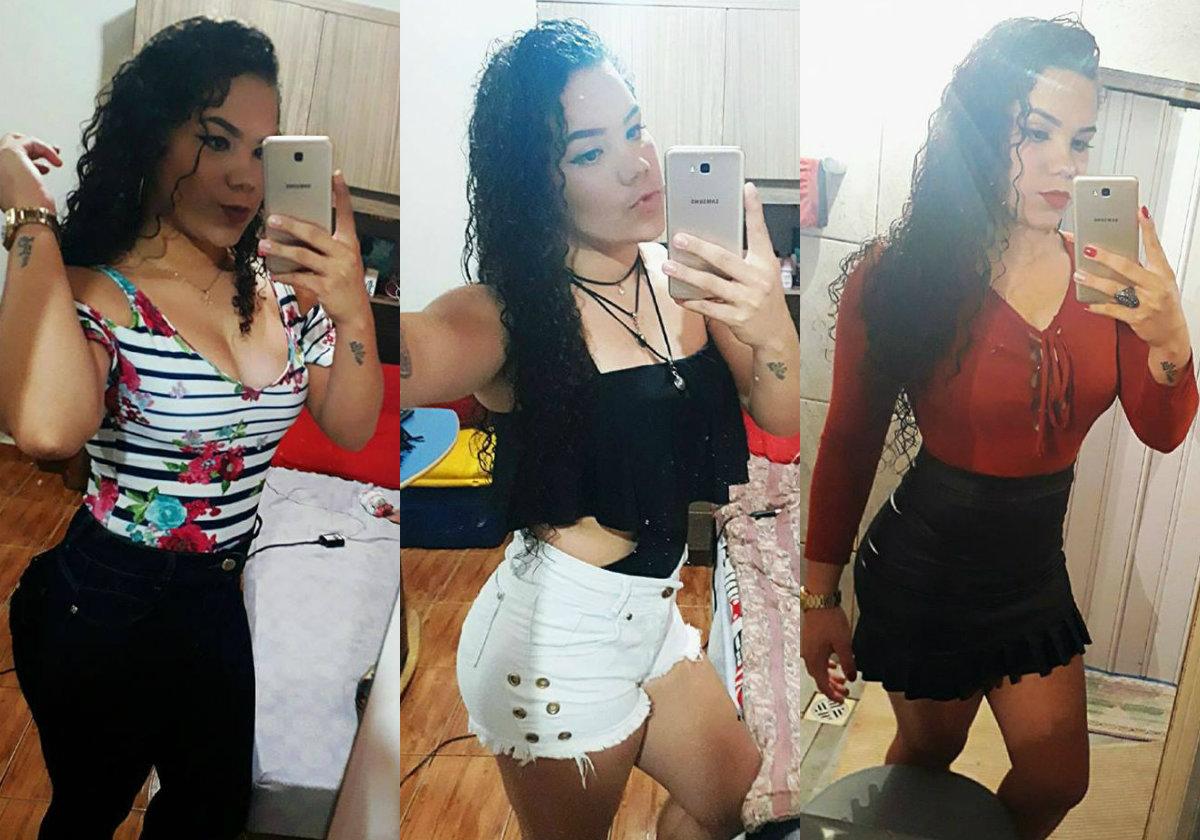 Diane Sandra María de las Mercedes 27 Años - Colombia