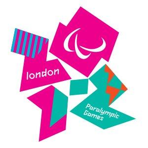 2012 Paralympics Logos