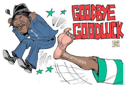 igbos nigeria president