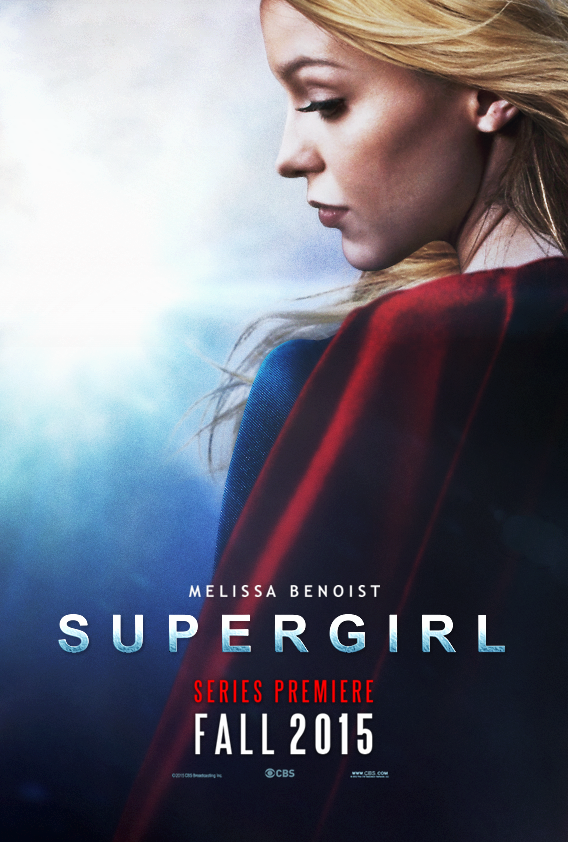 Assistir Super Girl 1x03 - Fight or Flight Online
