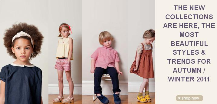 25 European Kids Clothing Brands That Will Have You Saying Oui 4