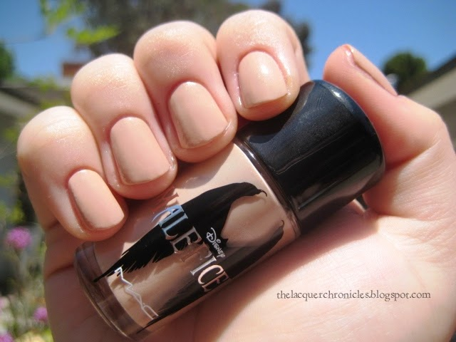 The Lacquer Chronicles: MAC Uninvited