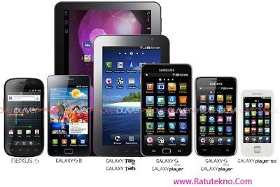 Harga Hp Samsung Update Terbaru Juni 2013
