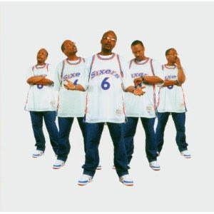 DJ Jazzy Jeff - The Magnificent (Rap)