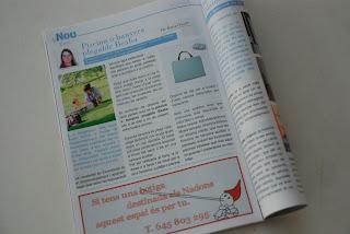 Revista El nou guia del Baix Empordà publicació setembre