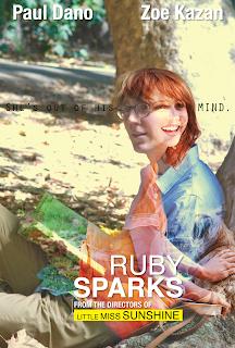 Ruby Sparks by metavisics