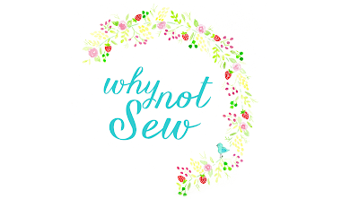 Why Not Sew?