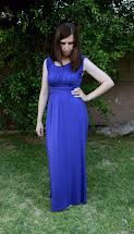 Stitch Fix Maxi Dresses