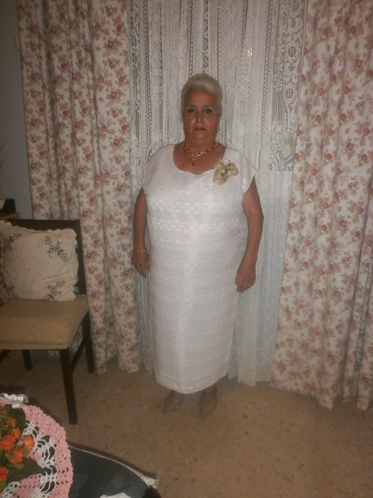 Boda vestido ibicenco