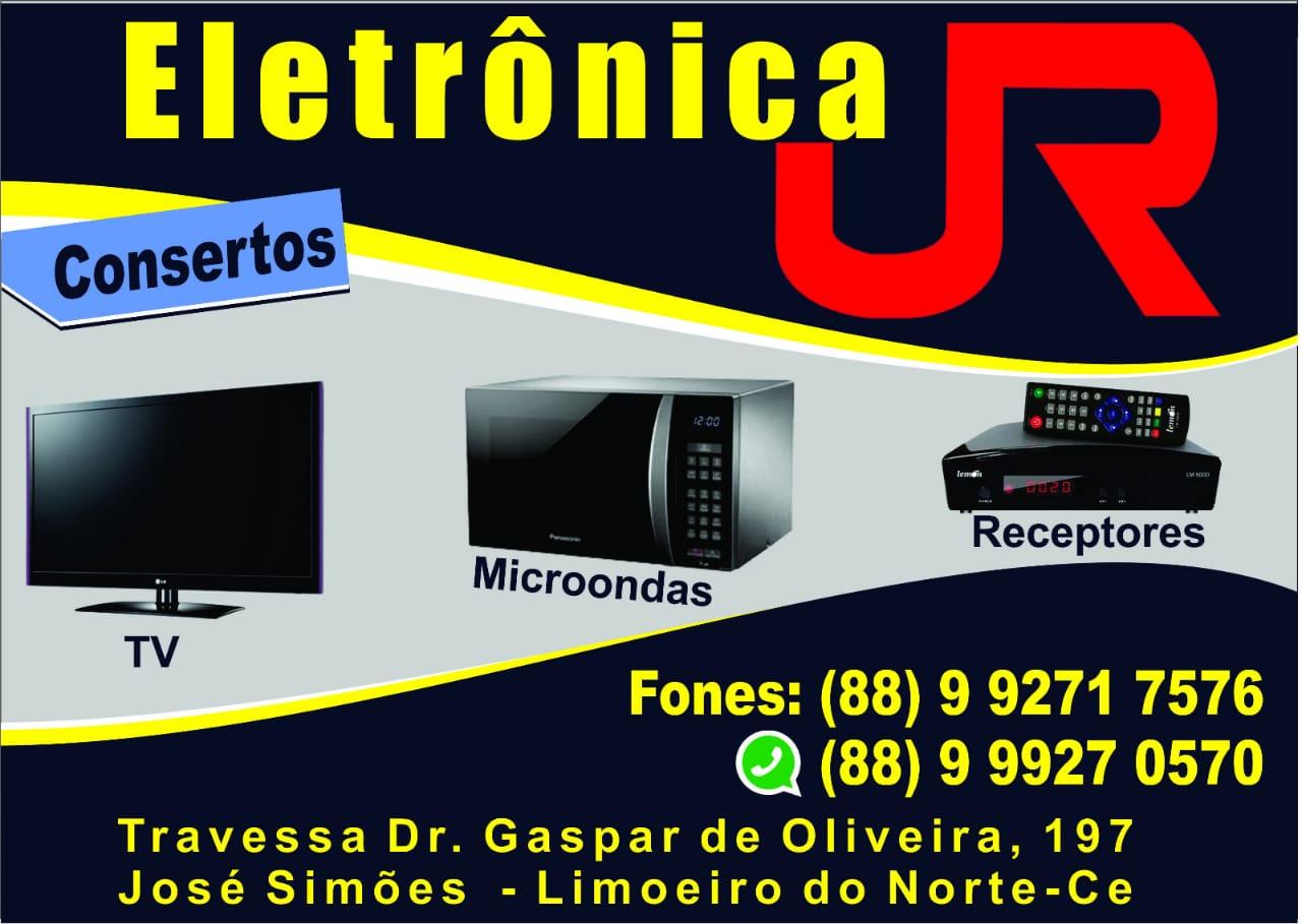 Eletrônica JR