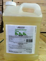 cornerstone plus weed killer
