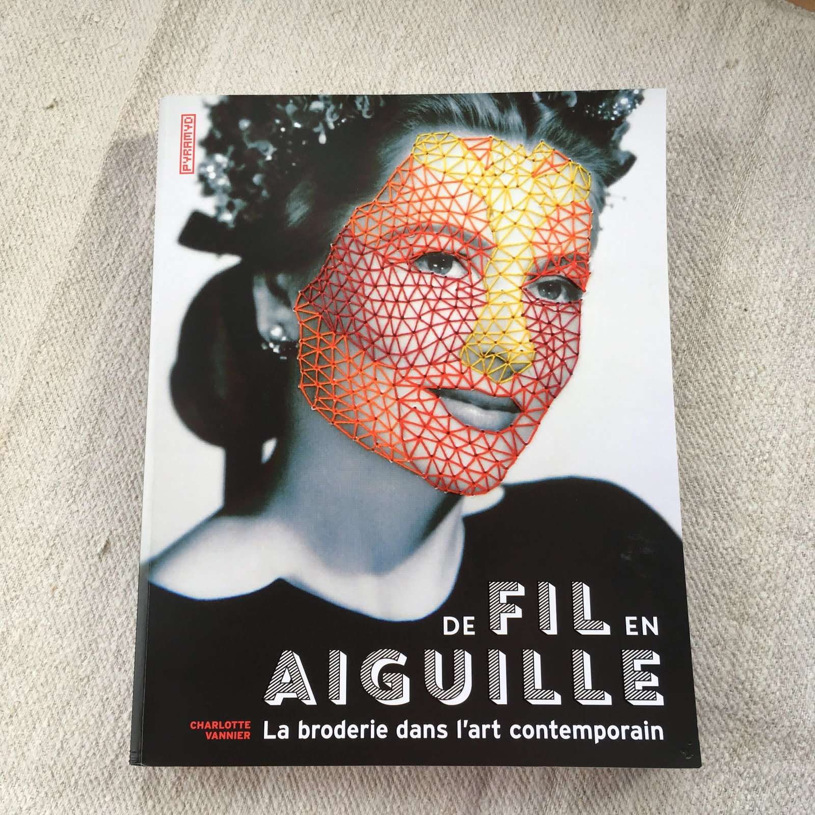 De fil en Aiguille - Contemporary Textile Art