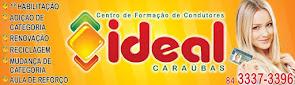 Promoção na Auto Escola Ideal Caraúbas