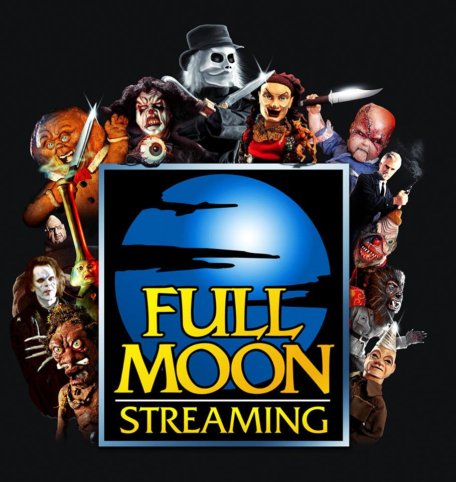 """Horrorcentric: Full Moon Features Debuts All-New """"Full ..."""